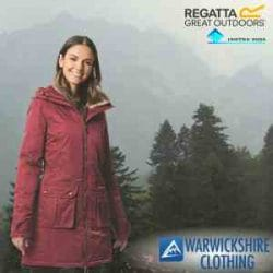 Regatta IsoTex 5000, 8000, 10000, 15000 jackets for men, womens coats and trousers