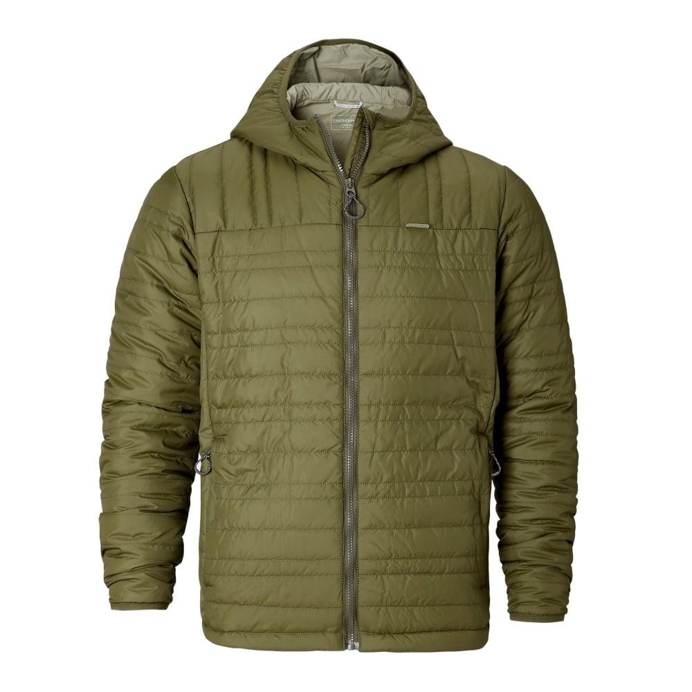 Craghoppers Ladies CompressLite II Climaplus Jacket
