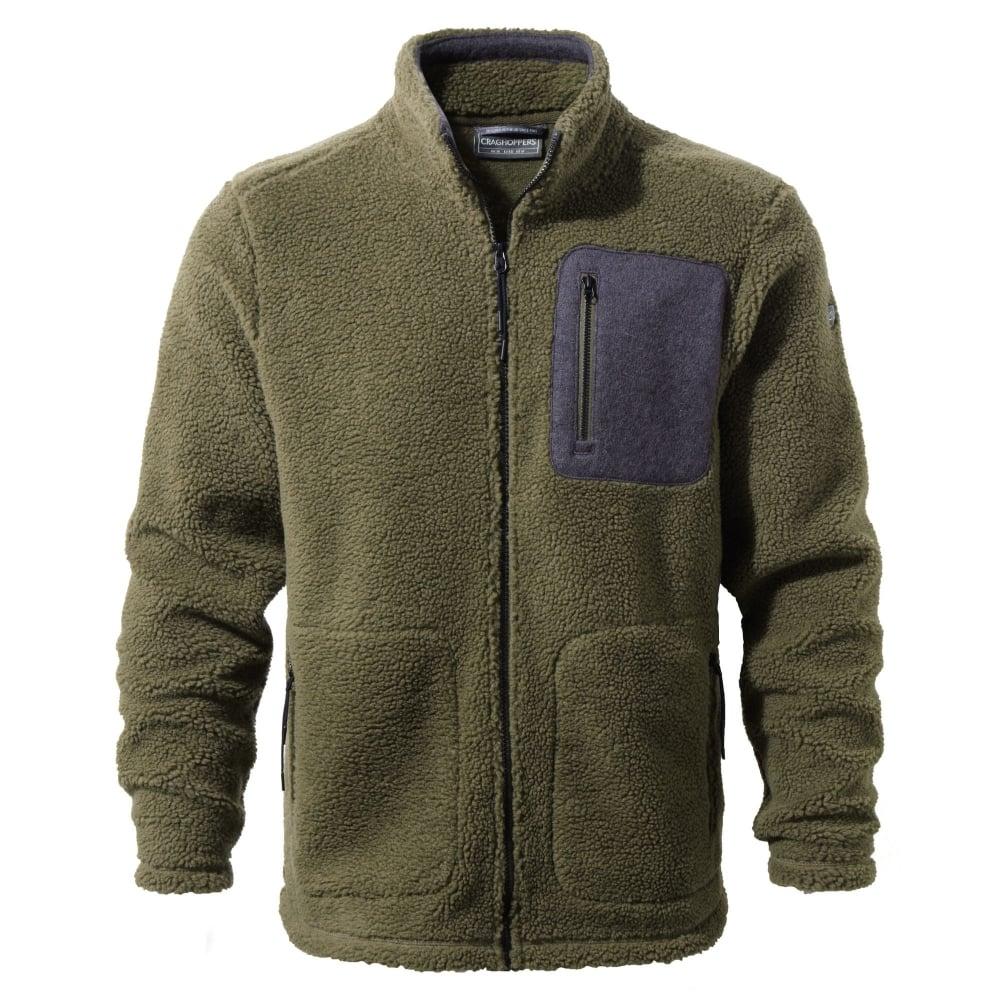 Sale Musto Melford Fleece Jacket Carbon 100% Genuine Coats & Jackets - Men  - RW1013