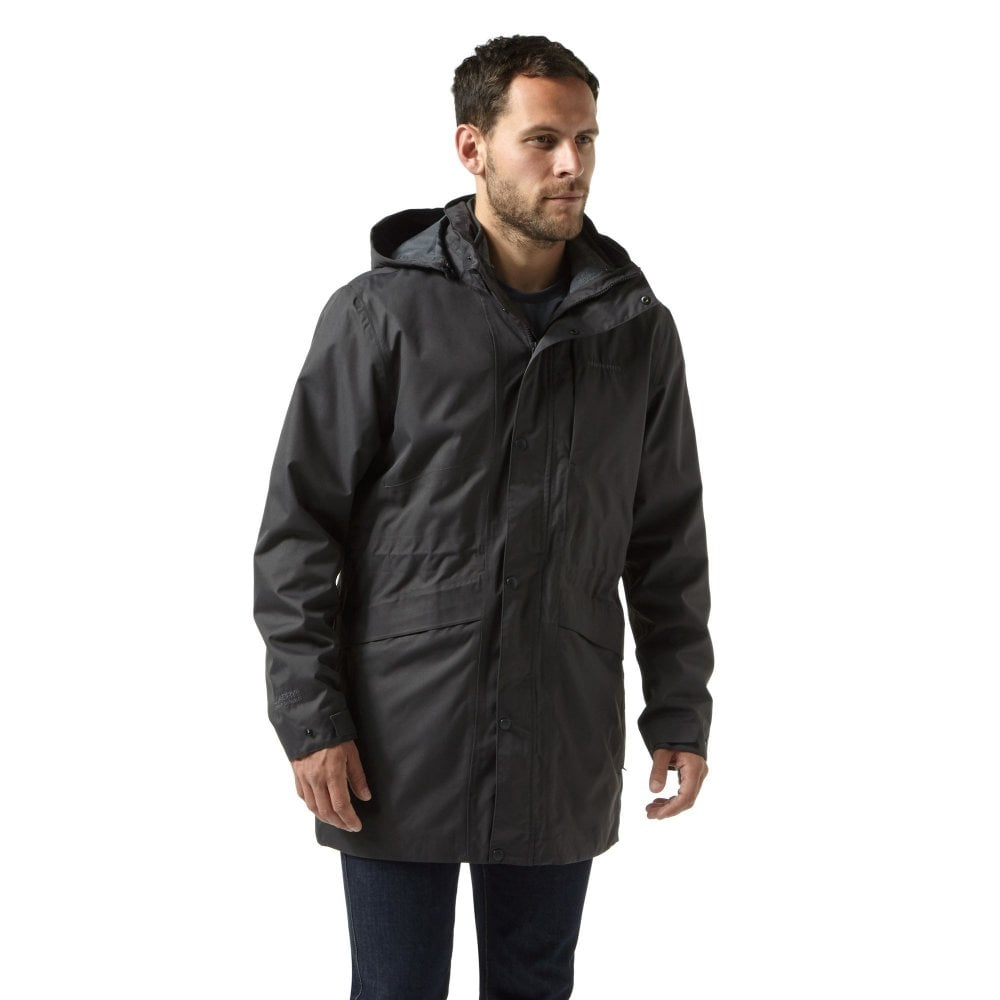 087a2064b Craghoppers Herston Mens 3 in 1 Jacket