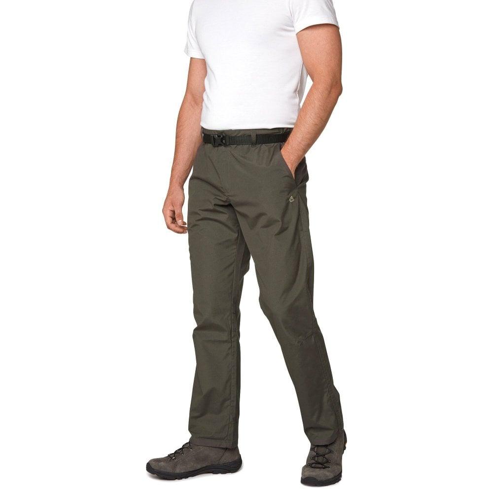 Craghoppers Mens Boulder Trousers