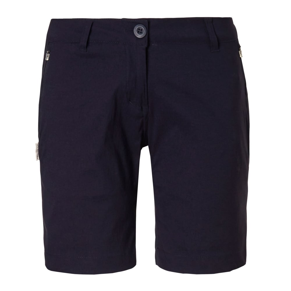 00d449b17 Craghoppers Kiwi Pro Stretch II Ladies Shorts | Warwickshire Clothing