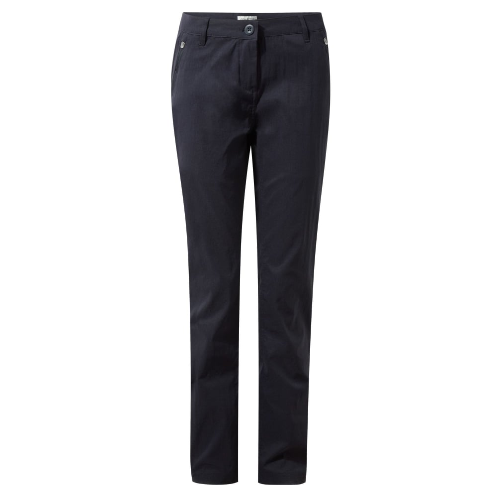 Craghoppers Pro Stretch Ladies Trousers Warwickshire
