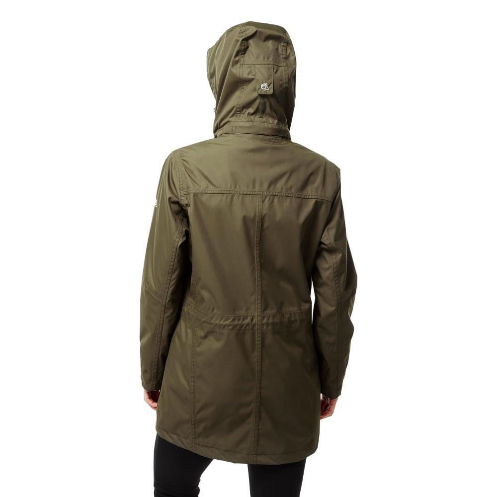 Long Waterproof Jacket Womens Varsity Apparel Jackets