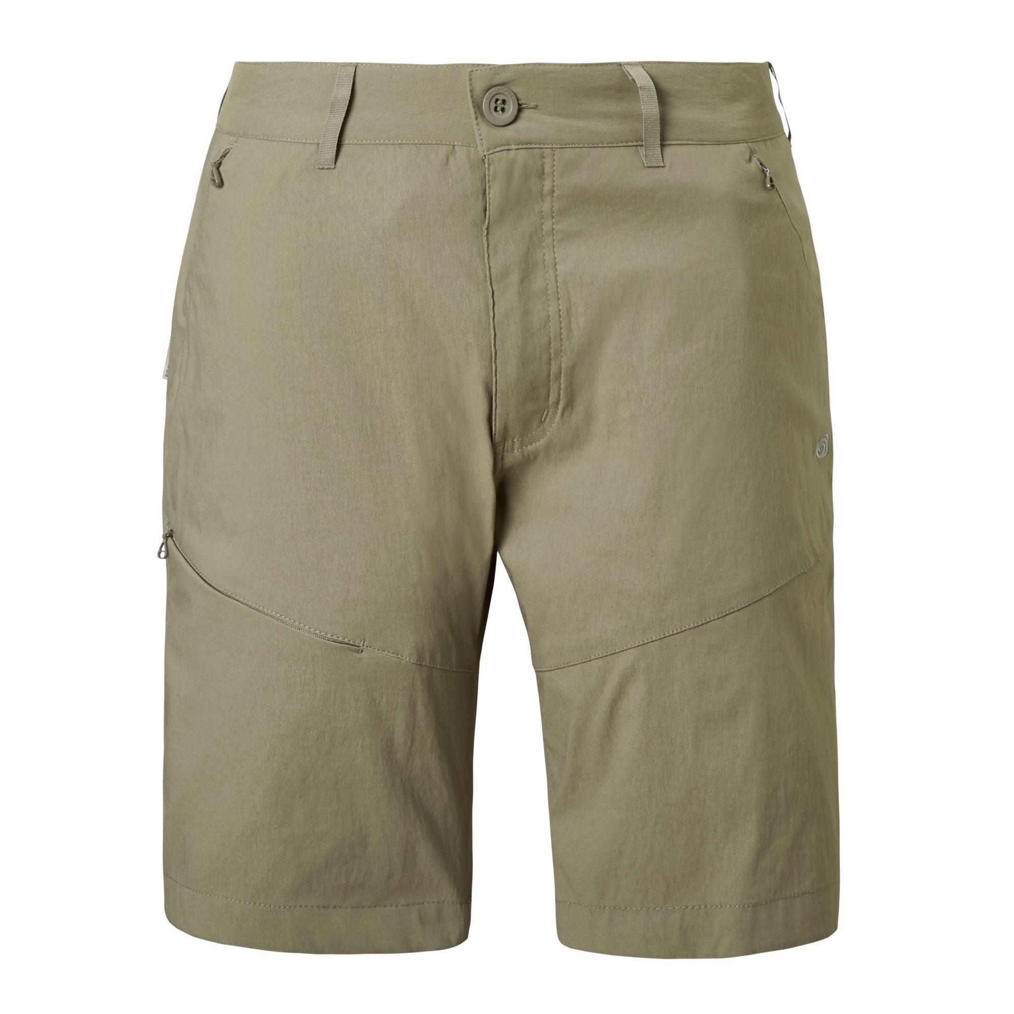 Craghoppers Mens Kiwi Pro Shorts Trousers
