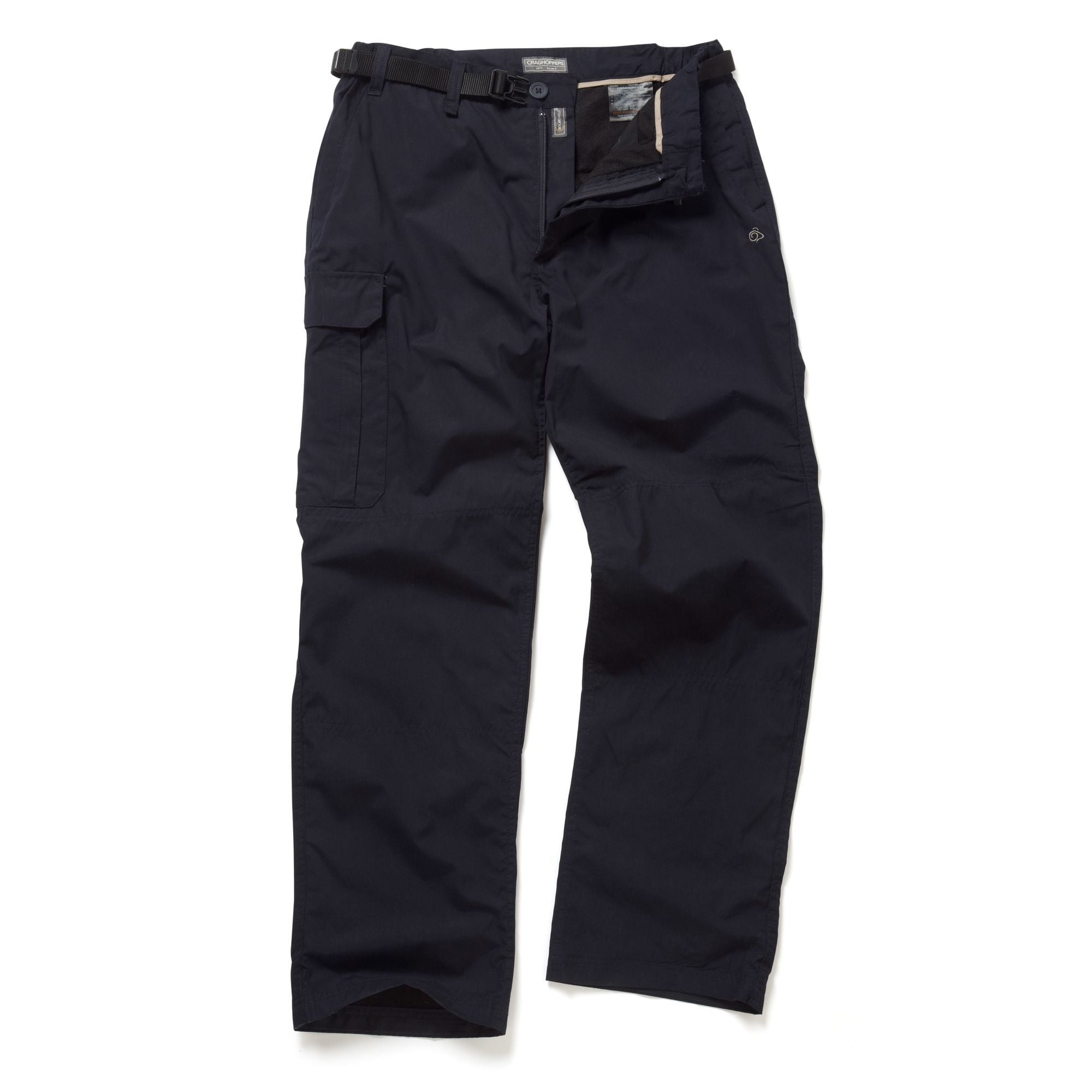 Craghoppers Kids Kiwi Winter Lined Trousers
