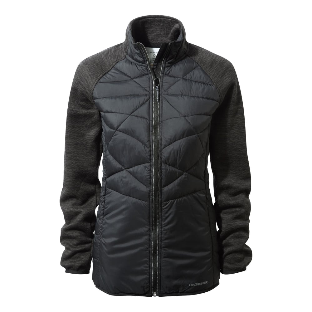 69c1aa1a244 Craghoppers Womens Midas Hybrid Womens Jacket - Womens Clothing from ...
