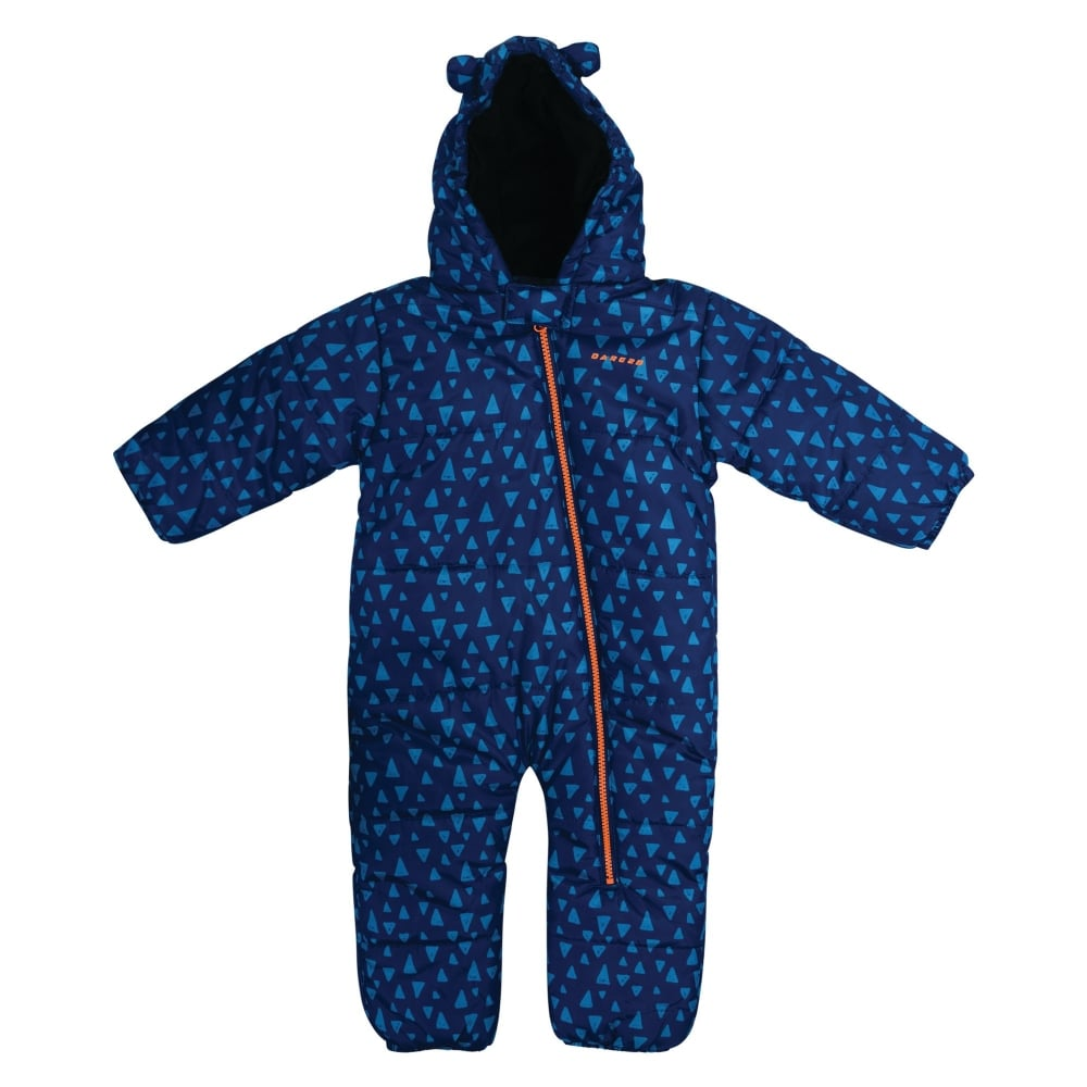 9e4523ba8b7a Dare2b Childrens All In One Snowsuit