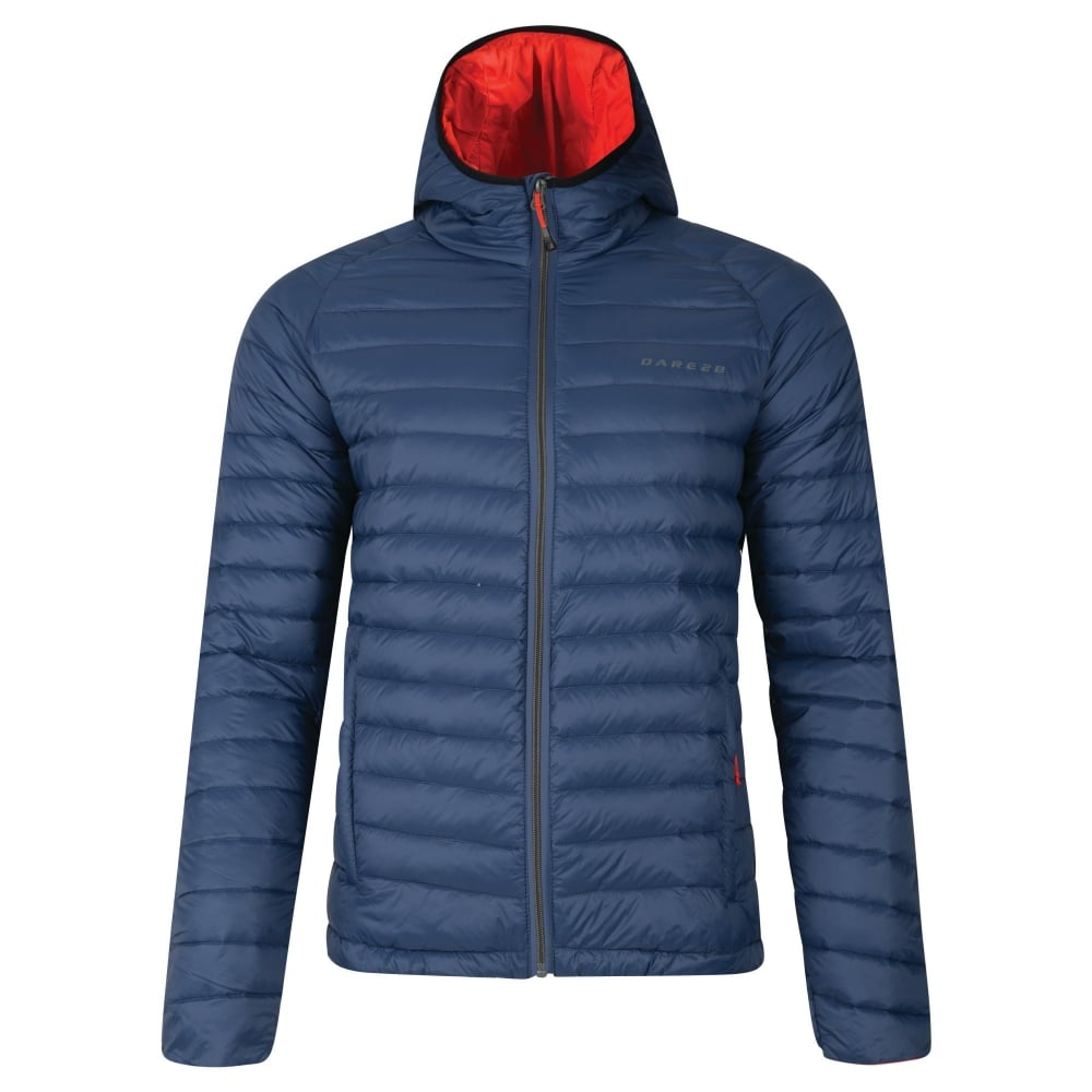 7c932d04ea58e2 Dare2b Mens Phasedown Jacket | Warwickshire Clothing