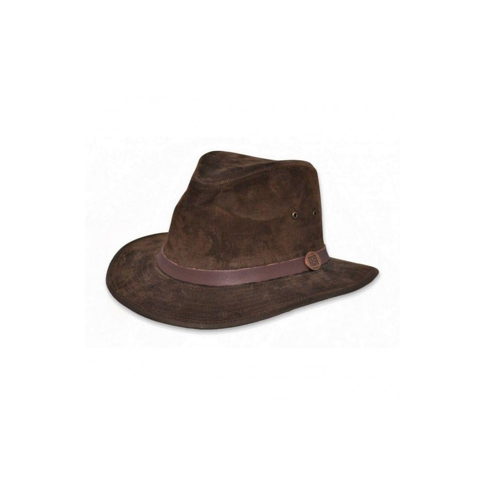 6d7e2f090 cheapest indiana jones leather hat e8a2a db6f3