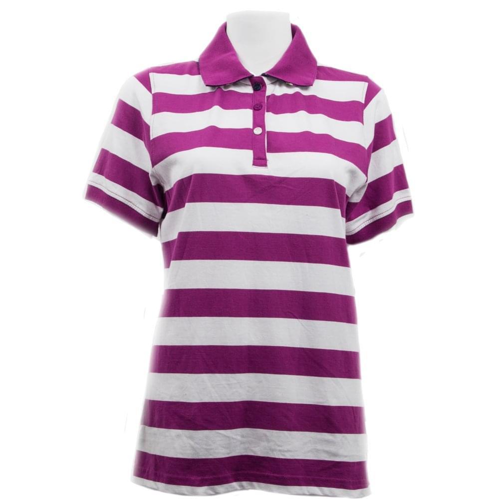 Purple Polo Shirts Womens Bcd Tofu House
