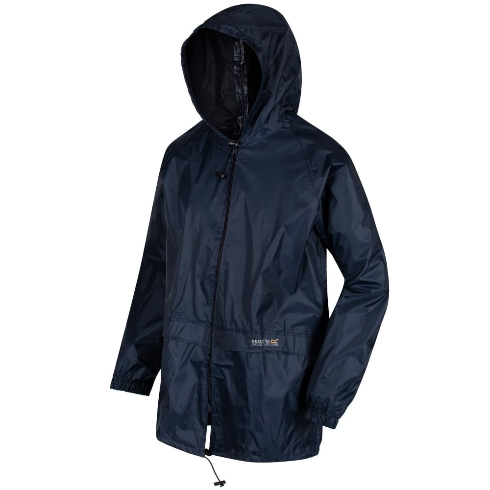 64d27edb Regatta Packable Stormbreak Waterproof Jacket| Warwickshire Clothing