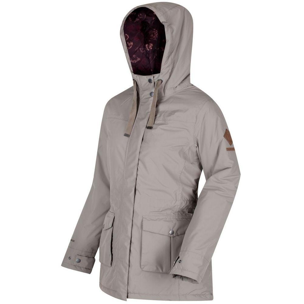 regatta ladies coats and jackets