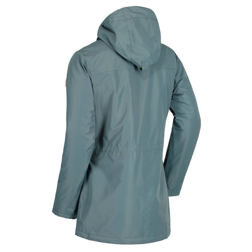 Warwickshire Waterproof Clothing Womens Jacket Regatta Bechette w184qBxvn
