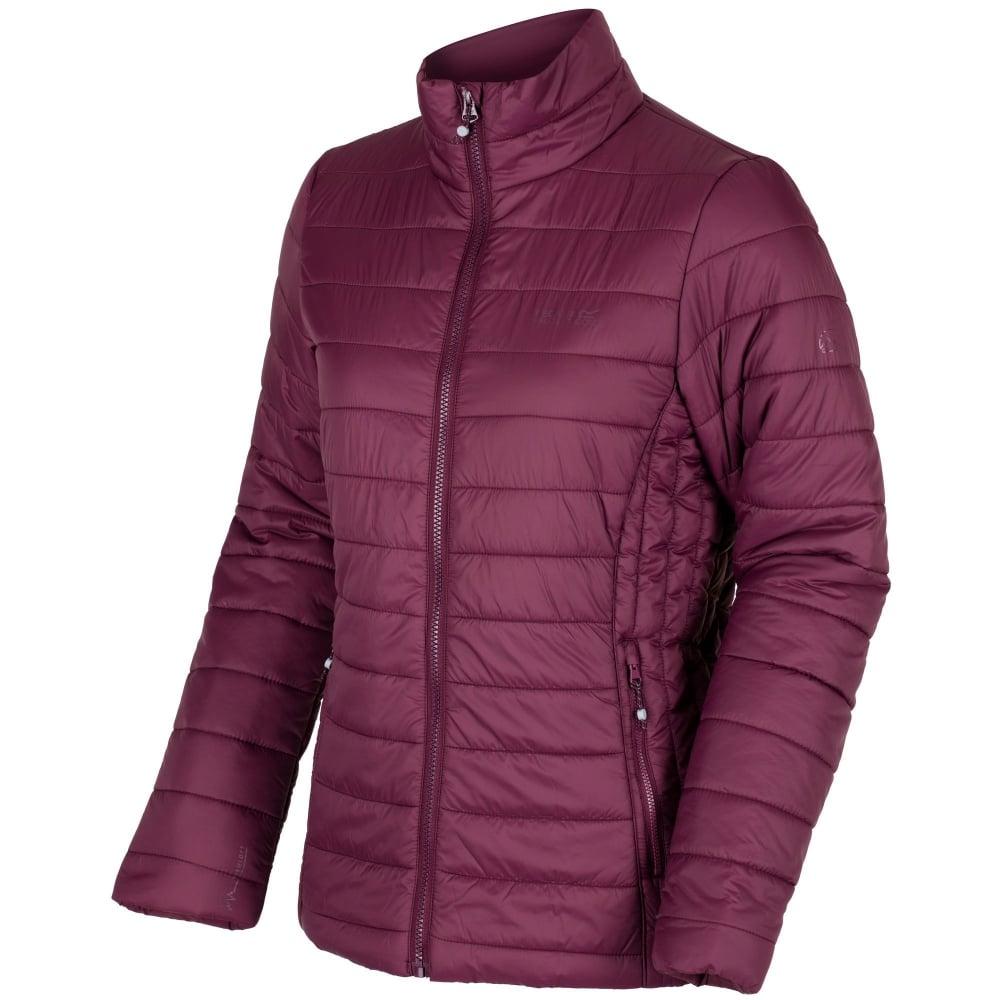 d61dbc67a316c0 Icebound Womens Padded Jacket | Warwickshire Clothing