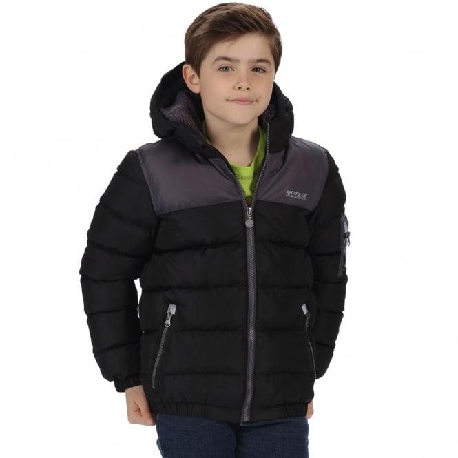 24d706dd7 Regatta Larkhill Kids Jacket