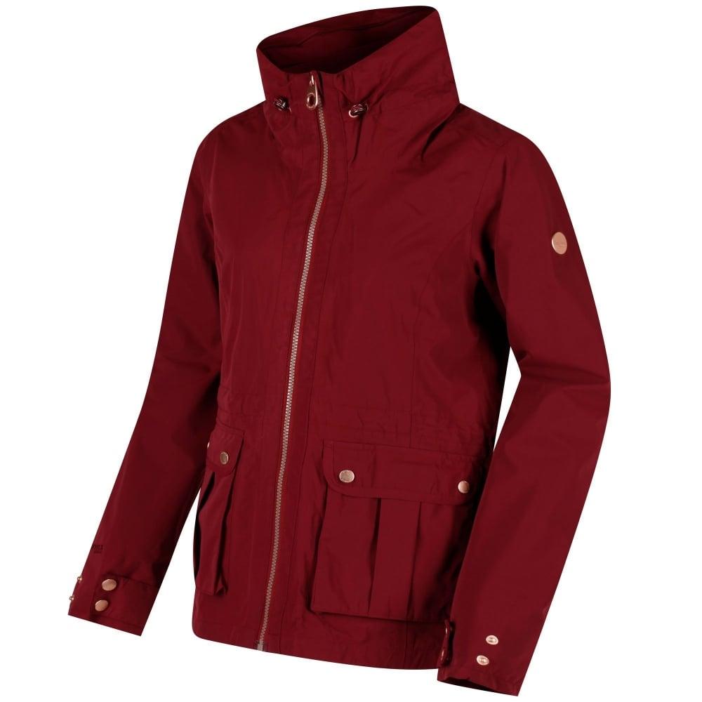 Regatta Womens Nardia II Jacket
