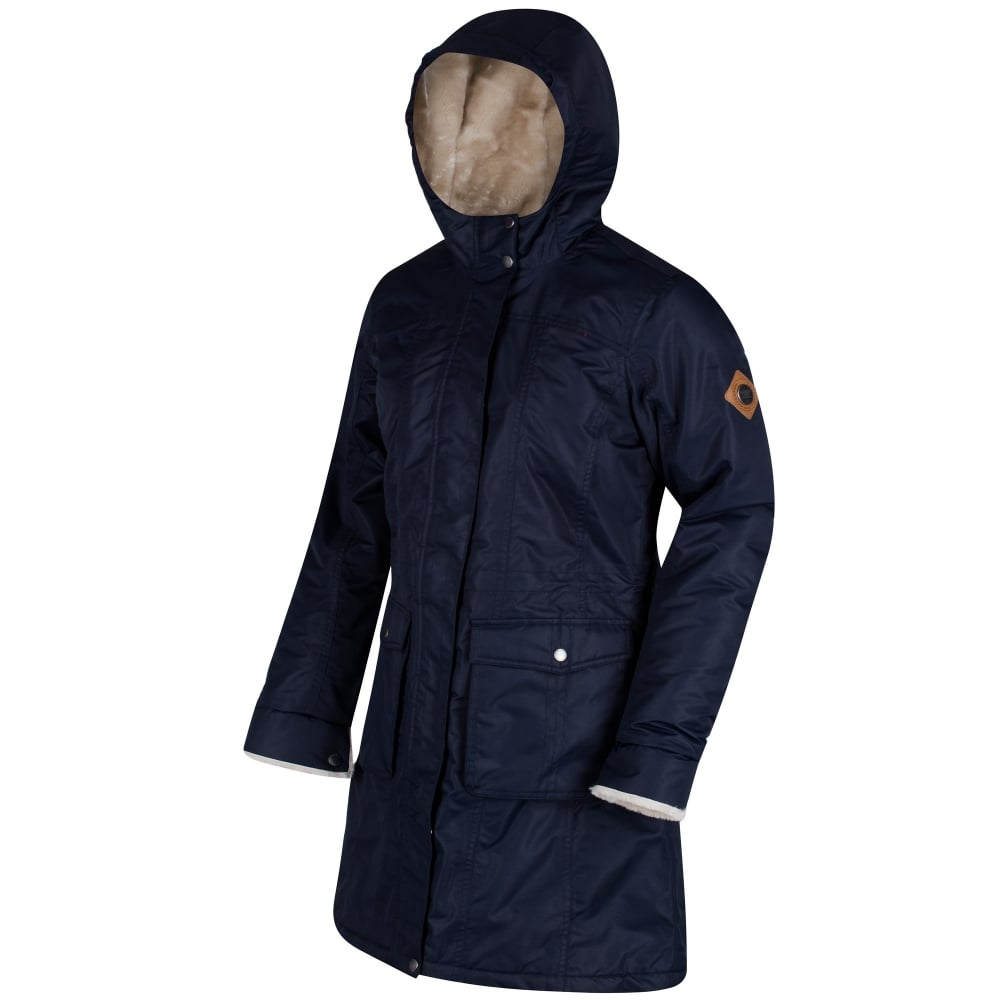 6e5ee6ed Regatta Roanstar II Ladies Coat | Warwickshire Clothing
