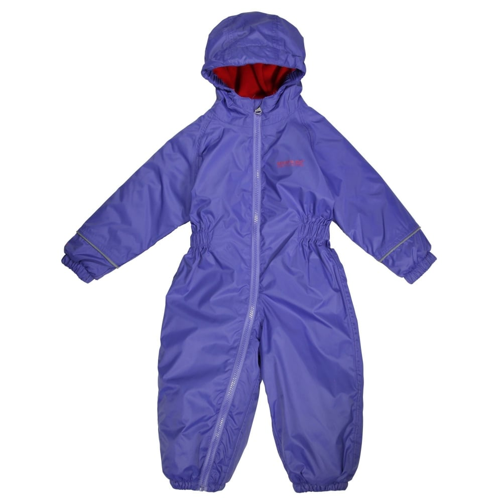 a13f5c7ecd1c Regatta Splosh Childrens Waterproof Suit