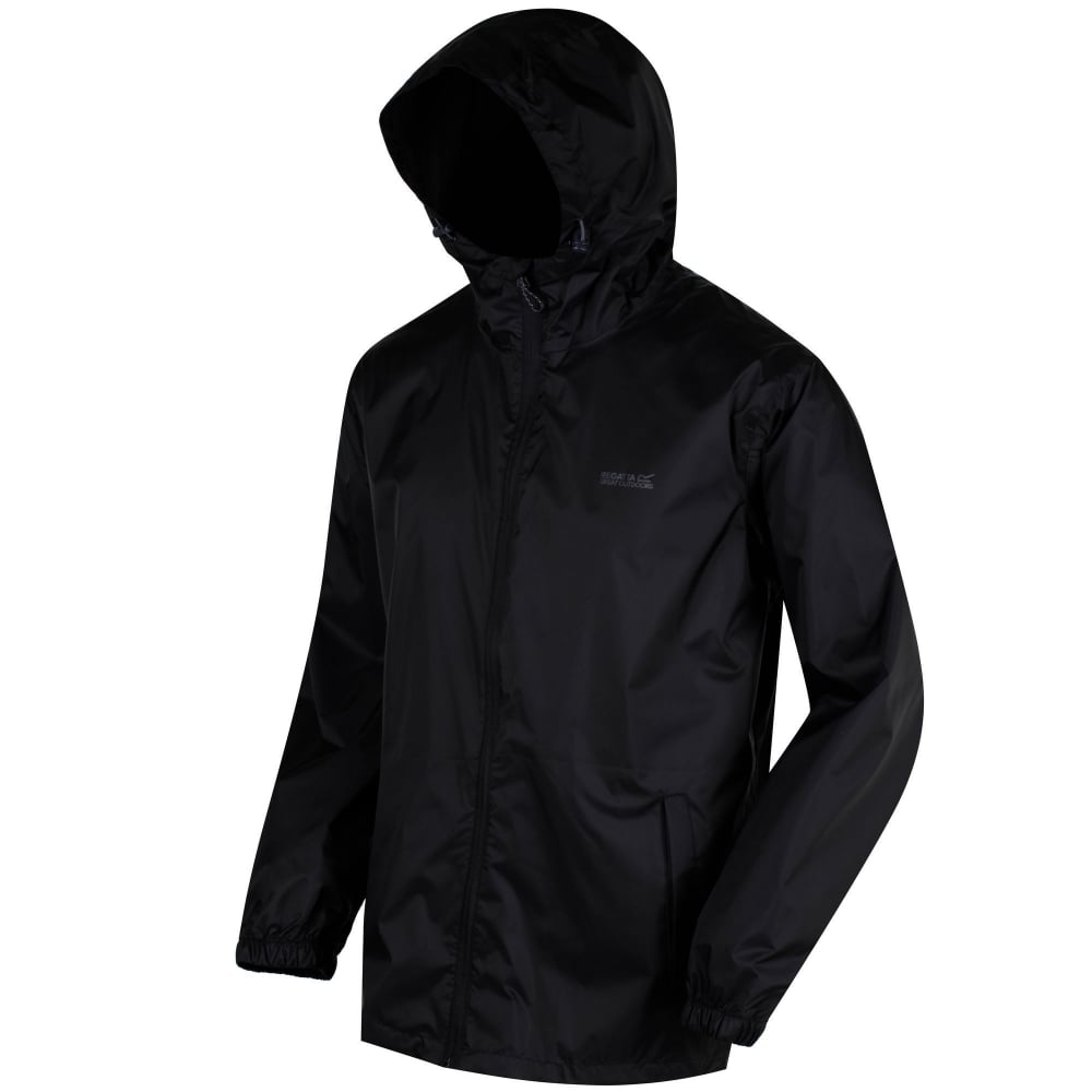 a3cfc9736a12 Waterproof Mens Pack It Jacket III Black