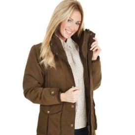 62108d17b Women's Outdoor Tweed Jackets   Men's Tweed   Warwickshire Clothing