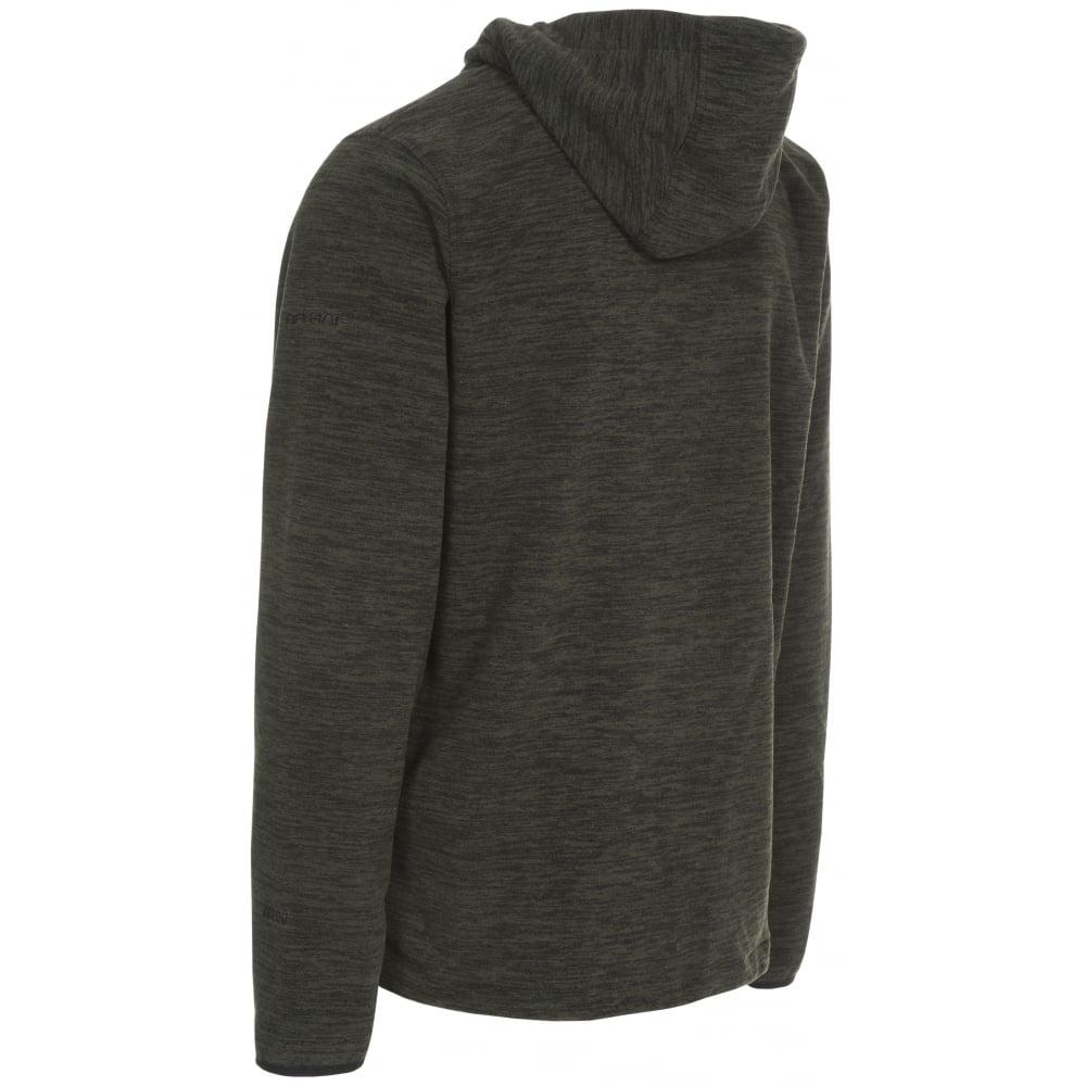 719c50237 Trespass Mens Full Zip Fleece| Barack Fleece | Warwickshire Clothing