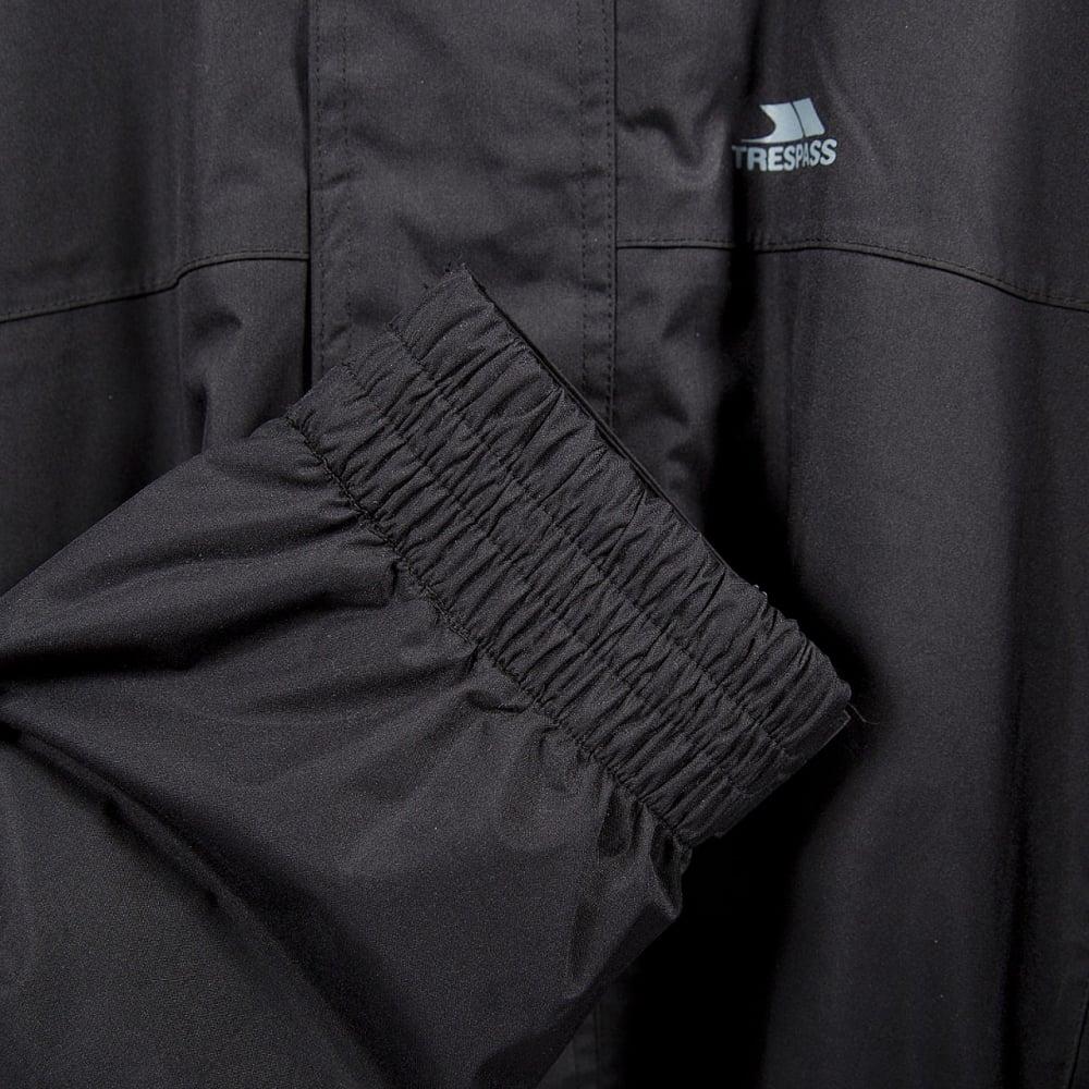 detailing more photos special discount of Trespass Brano Men's 3 in 1 Waterproof Jacket with Inner Fleece