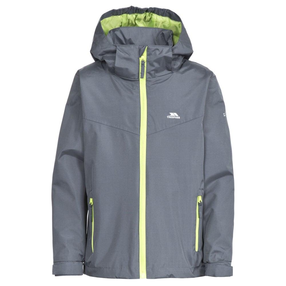 972a7547e Trespass Kids Chevy Waterproof Jacket