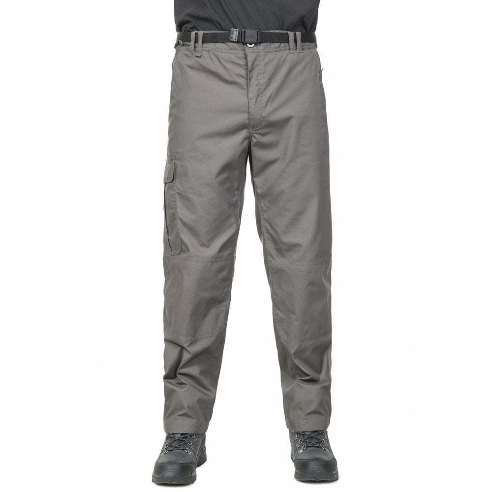 Trespass Clifton Mens Trousers Warwickshire Clothing