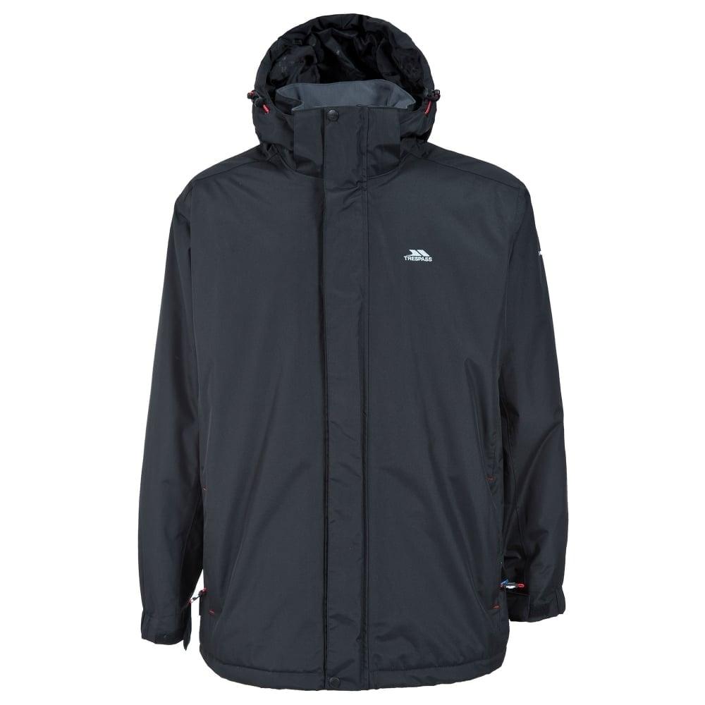 9f38e254e Trespass Lennon Jacket   Mens Waterproof   Warwickshire Clothing