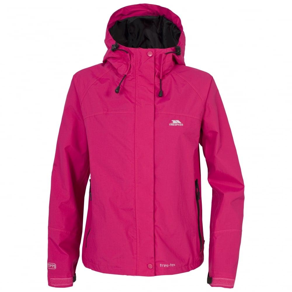 f8a3f500d Miyake Women's Windproof Waterproof Jacket | Warwickshire Clothing